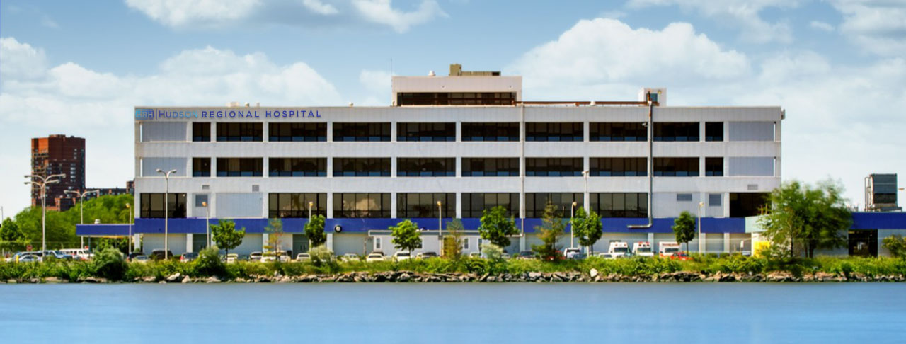 Hudson Regional Hospital