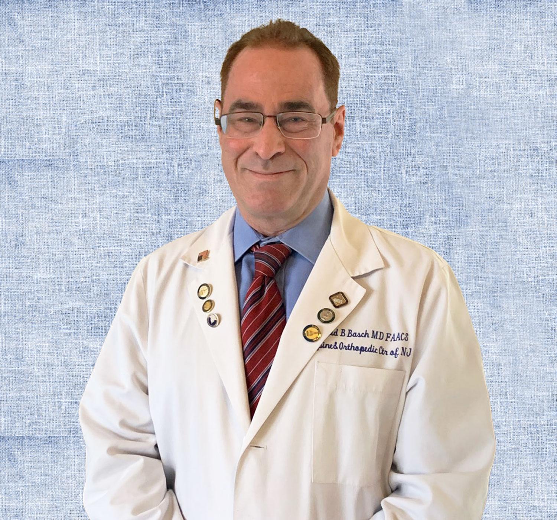 Dr. David Basch